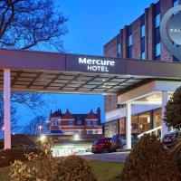 Mercure Nottingham Sherwood