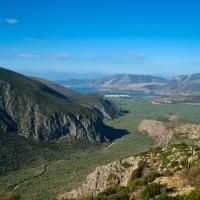 Acropole Delphi City Hotel