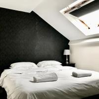 Stunning City Centre Apartment Jacuzzi Bath/Netflix.