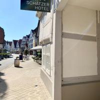 Wertschätzer, hotel in Detmold