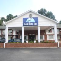 Hamilton Inn, hotel in Jonesville