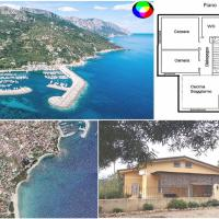 Casa Vacanze Relax, UNI-BIF - BaseCamp Ogliastra