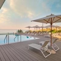 Amphora Hotel, hotel v Splitu