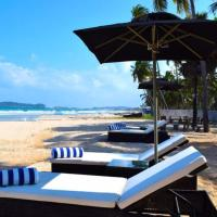 Beach Paradise Trinco