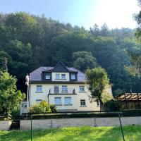 Wanderherberge Sonnenheim Schmilka