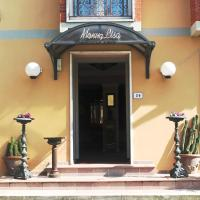 Hotel Monna Lisa, hotell i Vinci