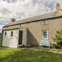 Tomachlaggan Cottage