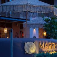 Marpessa Smart Luxury Hotel, ξενοδοχείο στο Αγρίνιο