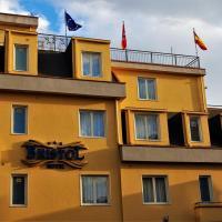 Hotel Bristol, hotel a Enna