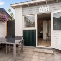 Studio Baarn with garden, airco, pantry, bedroom, bathroom, privacy - Amsterdam, Utrecht