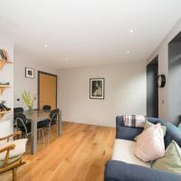 Tulse Hill apartment
