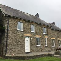Ffermdy Brynonnen Farmhouse