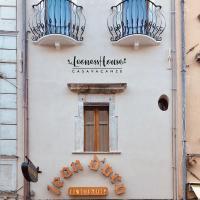 LeonessHouse