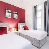 City Dreamz -Modern & stylish flat in Manchester City Centre