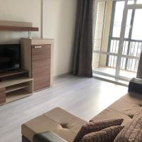 Уютная двухкомнатная квартира на Ленина 97