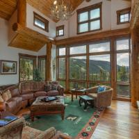 227 North Fork Road by Summit County Mountain Retreats