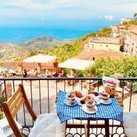 Sdraiati Apartment - Bed & Breakfast, hotel a Pollica
