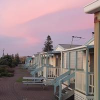 Christies Beach Tourist Park, hotel em Christies Beach