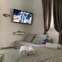Dominik apartment, hotel a Patmo (Patmos)