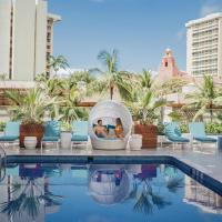 Waikiki Beachcomber by Outrigger, hotel in Honolulu