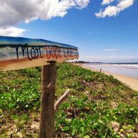 MAR DOCE LAR - Praia de Sossego