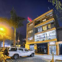 Hostal Primavera, hotel in Chosica