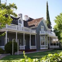 The Mulberry Inn -An Historic Bed and Breakfast
