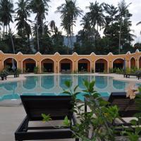 Hacia Resort, Hotel in Ko Samui