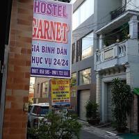 Hostel Garnet
