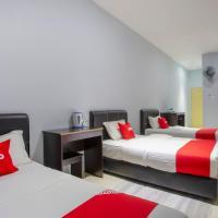 OYO 89780 Lodge 37, hotel in Ranau