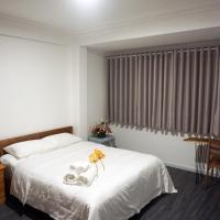 Oriental Art Hotel