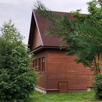 Гостевой дом в Экопарке Акулово