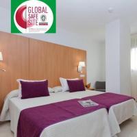 Hotel Verol, отель в городе Лас-Пальмас-де-Гран-Канария