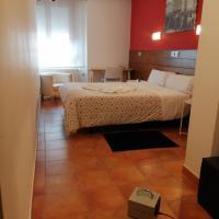 Hotel Cuéntame, hôtel à Burgos