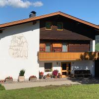 Ferienwohnung Brigitte Walder, hotel en Kartitsch