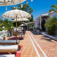 Villa Gatsby Marbella