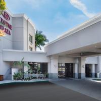 Crowne Plaza Costa Mesa Orange County, an IHG Hotel, hotel in Costa Mesa