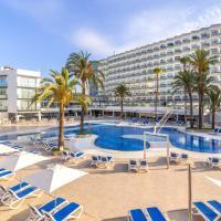 Hotel Samos, hotel in Magaluf