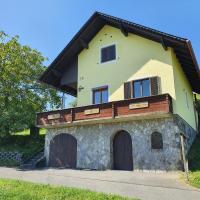 Weingarten-Haus, Hotel in Klöch