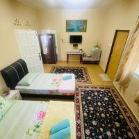 Nur Jannah Roomstay, hotel in Arau