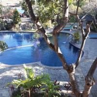 Puri Bali Hotel, hotel in Lovina