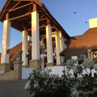 Buisfontein Safari Lodge