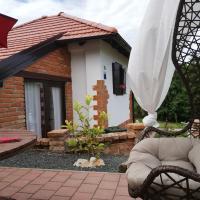 Kuća za odmor Nanina bajka
