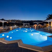 Milos Villas Hotel – hotel w Firze