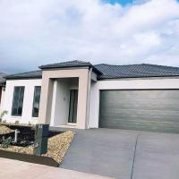 4Bed 2Bath Cozy Guesthouse in Tarneit