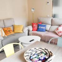 Dúplex Casa Lis-En pleno corazón de la ciudad-