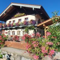 Gästehaus Inzeller Hof