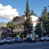 Ruzan hotel, hotel in Ijevan