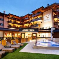 Adler Hotel Wellness & Spa - Andalo, hotel in Andalo
