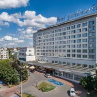Hotel Gołębiewski Białystok – hotel w mieście Białystok